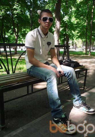 Фото мужчины Crazy_Kinder, Воронеж, Россия, 25