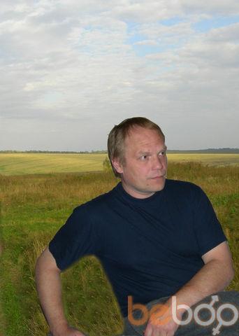 Фото мужчины patsak1, Москва, Россия, 51