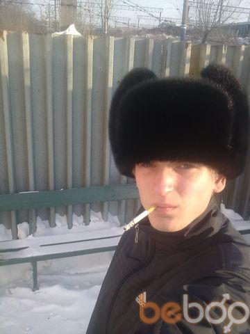 Фото мужчины сайрекс, Хабаровск, Россия, 25