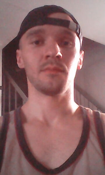 Фото мужчины Руслан, Санкт-Петербург, Россия, 21