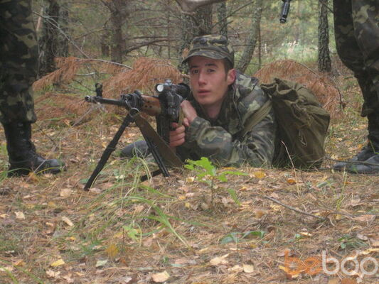 Фото мужчины alex29, Чернигов, Украина, 38