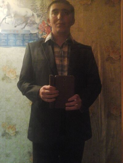 Фото мужчины GYNi, Сыктывкар, Россия, 25