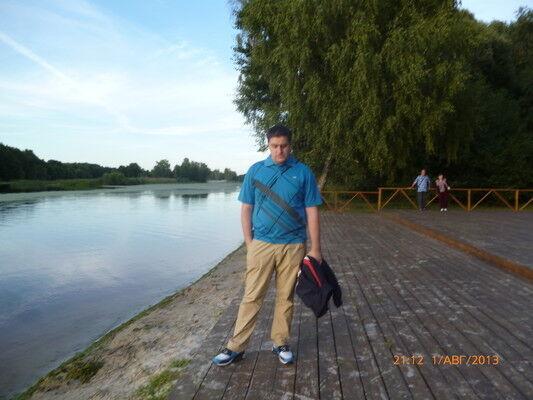 Фото мужчины сергей, Санкт-Петербург, Россия, 34