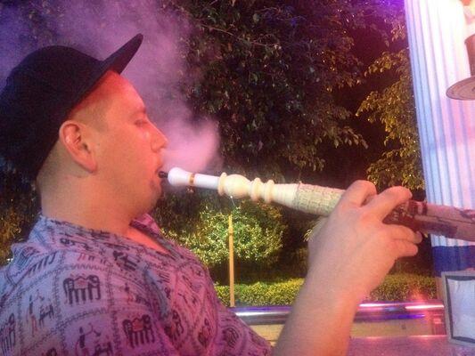 Фото мужчины Вовчик, Екатеринбург, Россия, 26