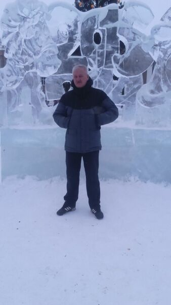 Фото мужчины Ильдар, Уфа, Россия, 55