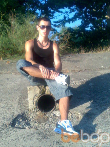 Фото мужчины dj desire, Кишинев, Молдова, 26
