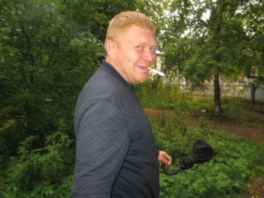 Фото мужчины Данил, Киров, Россия, 41