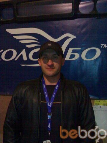 Фото мужчины piton33, Львов, Украина, 42