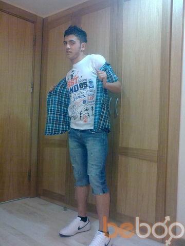 Фото мужчины 0554778080e, Баку, Азербайджан, 24