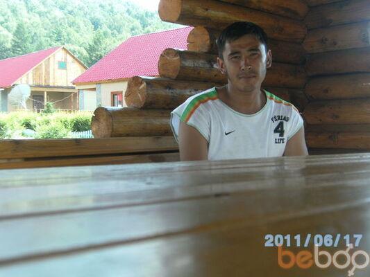 Фото мужчины Ермек, Приозерск, Казахстан, 36