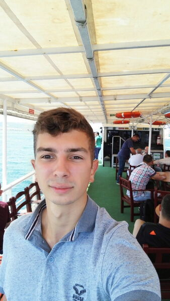 Фото мужчины Максим, Лубны, Украина, 22