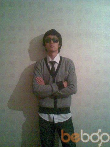 Фото мужчины GHETTO__BoY, Алматы, Казахстан, 25