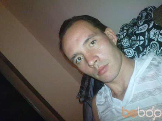 Фото мужчины kapral, Тюмень, Россия, 36