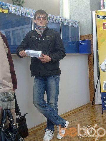 Фото мужчины Solbaska, Ноглики, Россия, 28