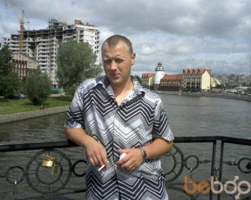 Фото мужчины vanchester, Калининград, Россия, 33