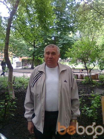 Фото мужчины viktor, Кривой Рог, Украина, 58