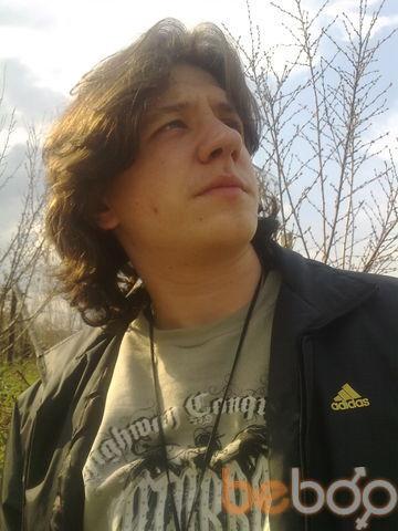 Фото мужчины AfonyaDast, Запорожье, Украина, 26
