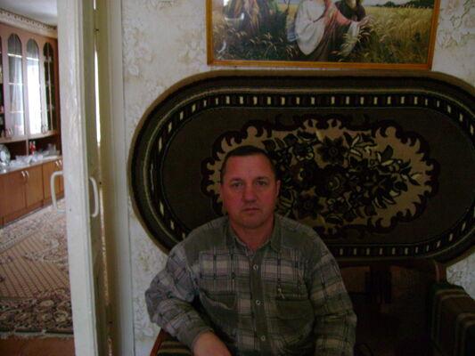 Фото мужчины павел, Сердобск, Россия, 55