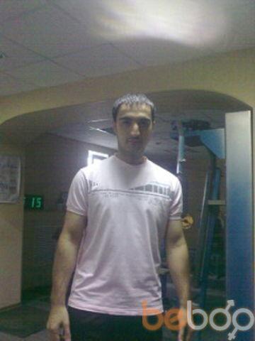 Фото мужчины samvel, Дзержинск, Россия, 31
