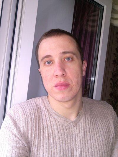 Фото мужчины Антон, Саратов, Россия, 27