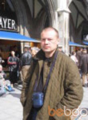 Фото мужчины кузьма, Коломна, Россия, 55