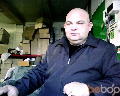 Фото мужчины manusa10, Минск, Беларусь, 46