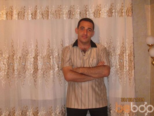 Фото мужчины ernesto, Ереван, Армения, 46