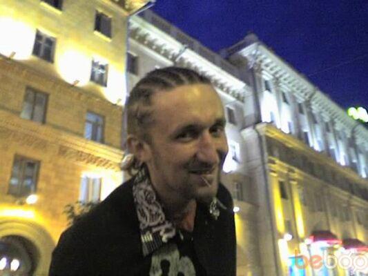 Фото мужчины ratfred, Минск, Беларусь, 39