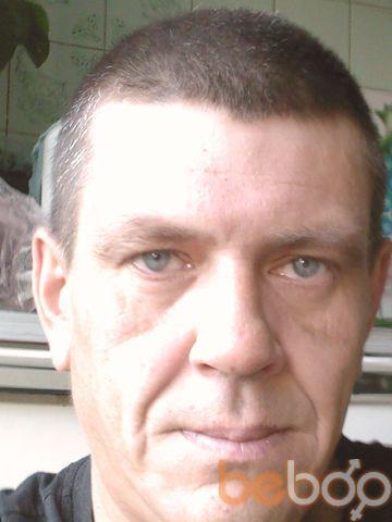 Фото мужчины nikoly1234, Днепродзержинск, Украина, 48