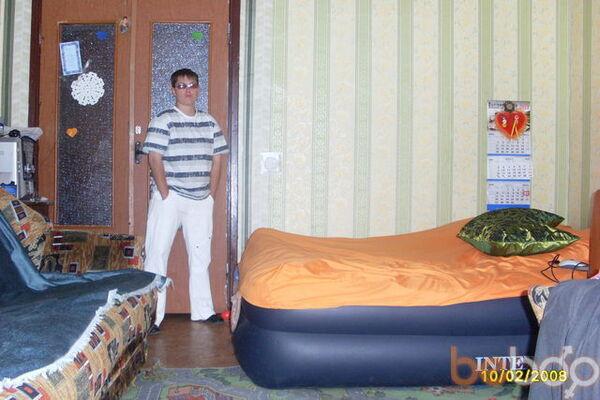 Фото мужчины одинокий буч, Москва, Россия, 35