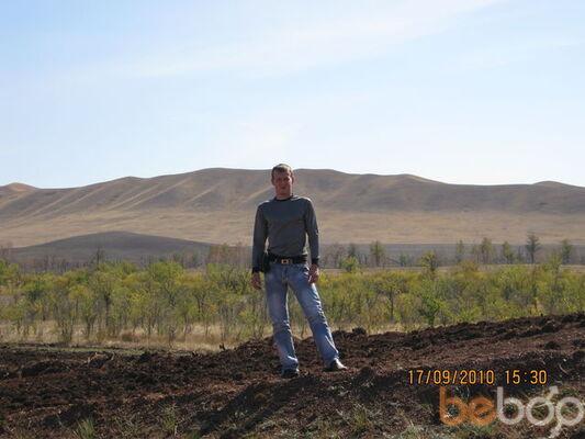 Фото мужчины backer, Оренбург, Россия, 31