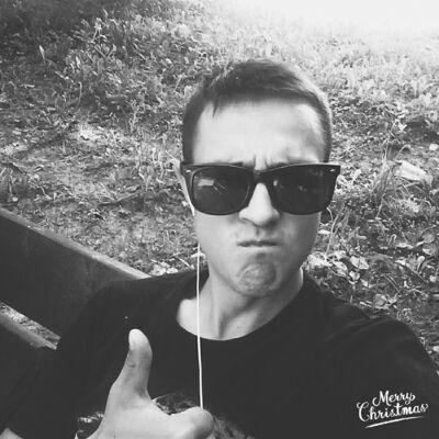 Фото мужчины Евгений, Истра, Россия, 19