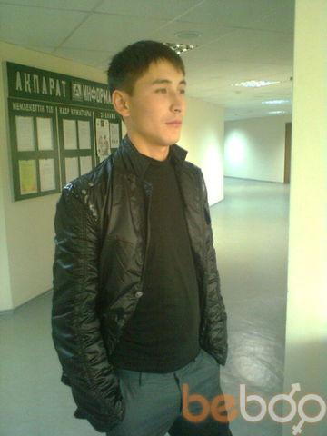 Фото мужчины Рыжый, Астана, Казахстан, 30