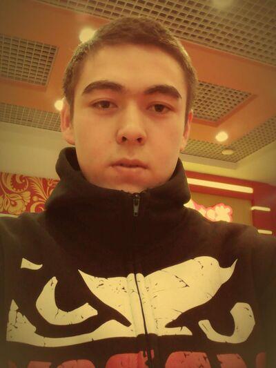 Фото мужчины bopilik, Старый Оскол, Россия, 21