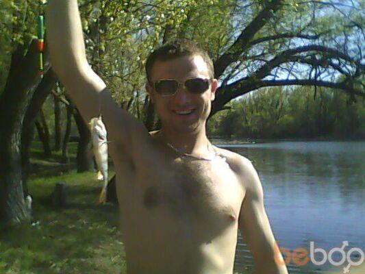 Фото мужчины БРОДЯГА, Санкт-Петербург, Россия, 36