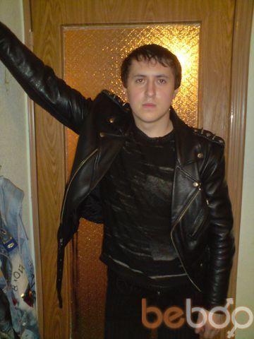 Фото мужчины Рома, Горловка, Украина, 27