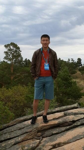 Фото мужчины Ерганат, Павлодар, Казахстан, 21