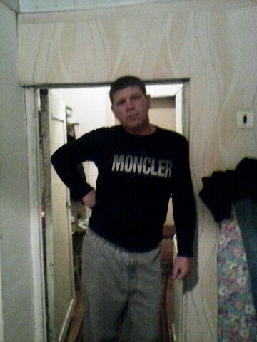 Фото мужчины Владислав, Омск, Россия, 41