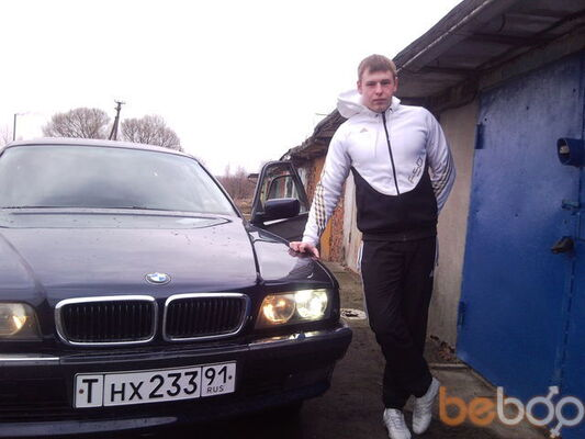 Фото мужчины Resp38, Калининград, Россия, 28