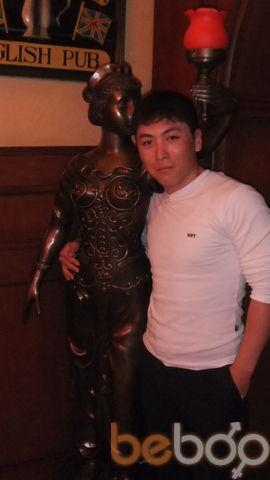 Фото мужчины Gleb, Астана, Казахстан, 25