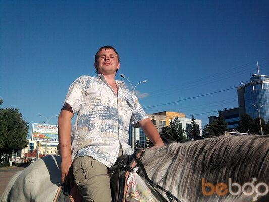 Фото мужчины ilyauskas, Рыбинск, Россия, 35