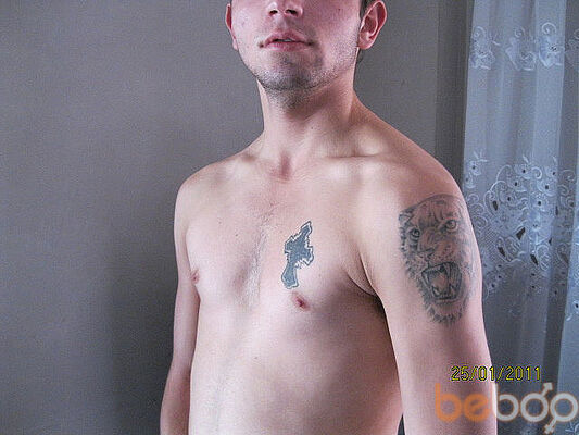 Фото мужчины ABUL, Ереван, Армения, 27