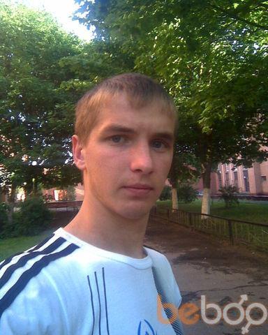 Фото мужчины dimon, Москва, Россия, 25