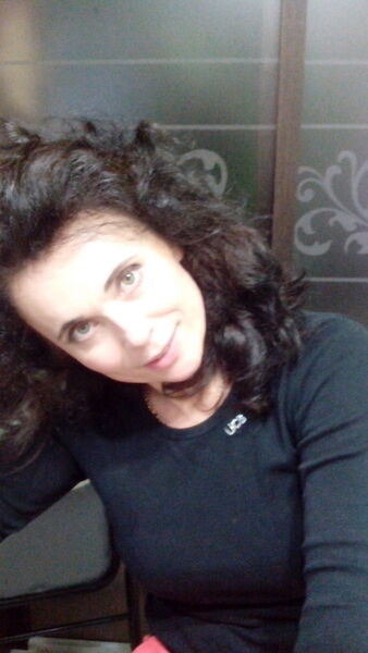 Фото девушки Натали, Киров, Россия, 45