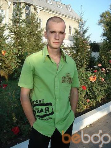 Фото мужчины max818, Самара, Россия, 34