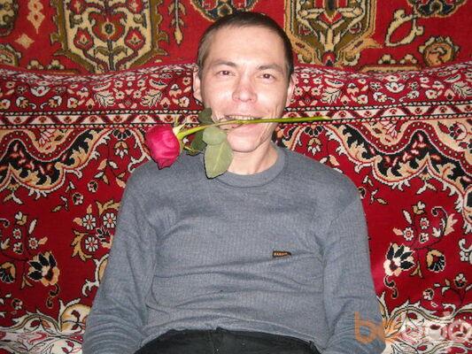 Фото мужчины hriplyi, Йошкар-Ола, Россия, 36