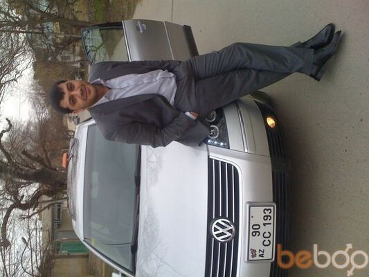 Фото мужчины oboyatelniy, Баку, Азербайджан, 36