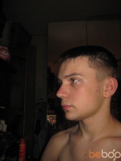 Фото мужчины Nording, Москва, Россия, 27