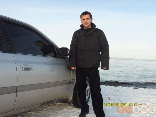 Фото мужчины алик, Иркутск, Россия, 33