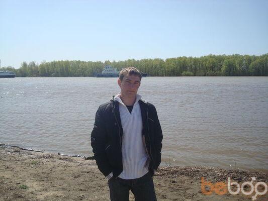 Фото мужчины nikolai_, Омск, Россия, 32
